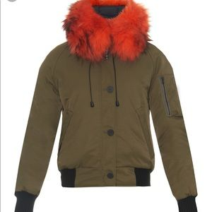 Kenzo jacket sz M